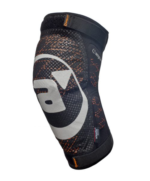 Cortex Polymer Knee Front