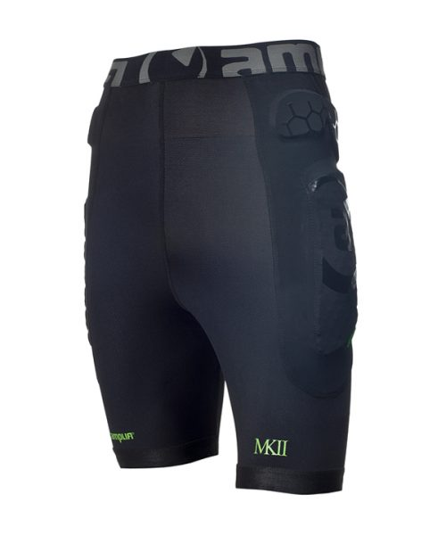 MKII Pant Front