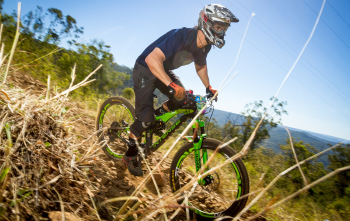MTBSport | QLD Ambassador Rory Whitelaw