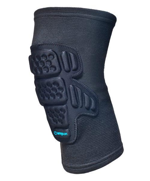 Mountain Bike knee sleeve front